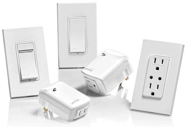 Leviton ZDC Devices