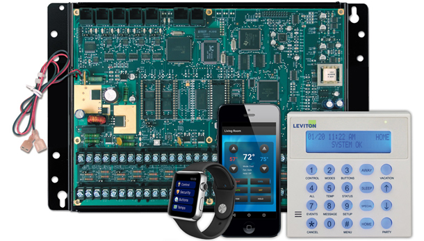 Top Home Automation top reasons to get a home automation system > green > leviton blog