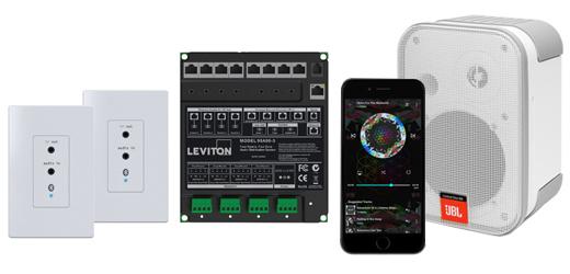 Leviton HiFi-2 Solution