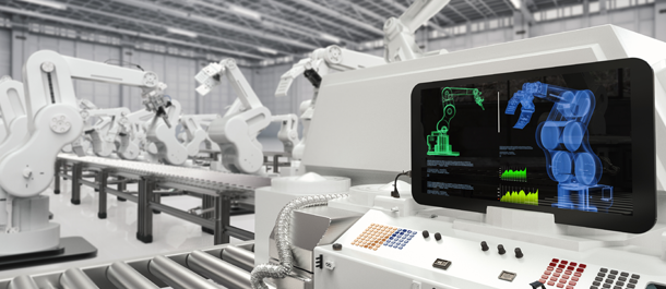 Connecting the Smart Factory