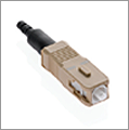 Leviton SC Fiber Connector