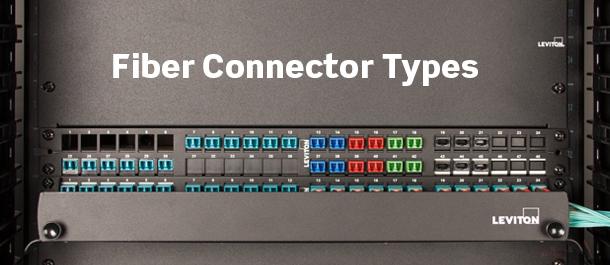 Fiber Optic Fundamentals: Connector Options