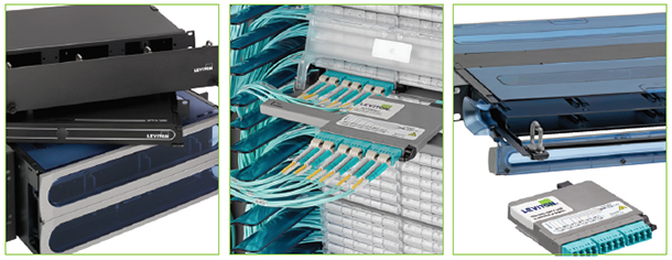 Versatile Fiber Systems Create More Flexibility for Your Network