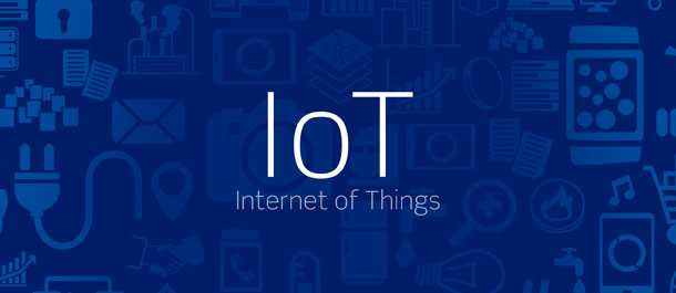 The Inside Scoop on IOT