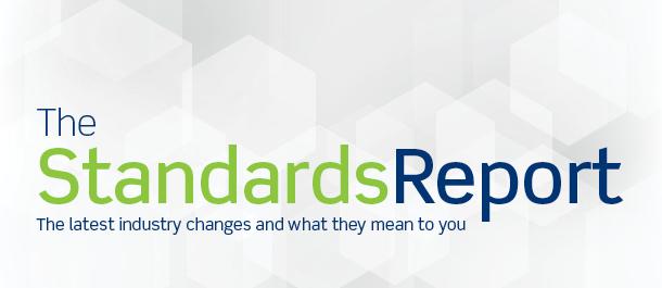 Industry Standards Update