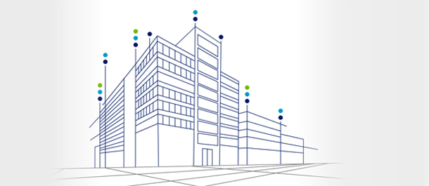 Take a Smart Approach to Smart Buildings