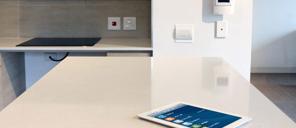 Assisted Living Independence with Leviton Home Automation Solutions