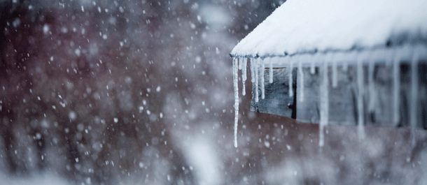 Cold weather home safety tips safety leviton blog for Windows for cold climates