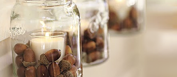 3 Simple DIY Projects for Fall