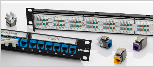 Making the Most of CAT 6A > Network Solutions > Leviton Blog