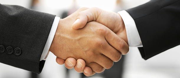 Investing in Relationships Yields Dividends - Leviton Blog