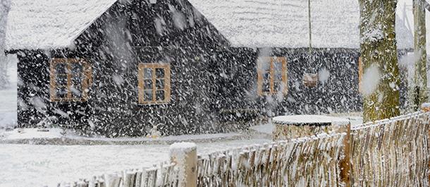 Prepare Before the Next Snow Storm - Leviton Blog