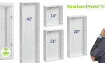 Choosing the Right Size Structured Media® Enclosure