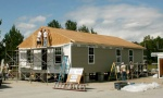 Habitat for Humanity Homebuilding Projects