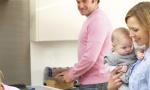 Tips for a Safer, More Efficient Kitchen - Leviton Blog