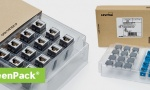 New Leviton GreenPack packaging