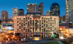 Occupancy Sensor Smash Hit at Nashville Hilton - Leviton Blog