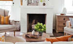 Give the Mantle a Makeover Before Christmas - Leviton Blog
