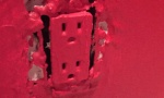 Three Reasons NOT to paint Outlets and Switches