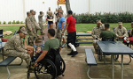 Wounded Warriors - Leviton Blog